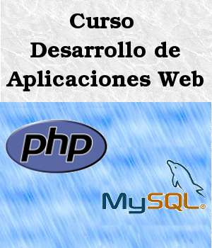portada del curso de PHP