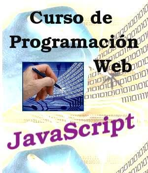 Cartel curso de Javascript