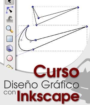Curso De Inkscape Dise O Gr Fico Logo A Logo Digital