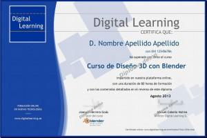 Diploma Digital Learning