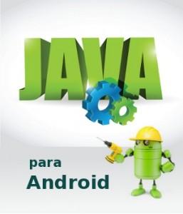 Cartel curso Java básico para Android