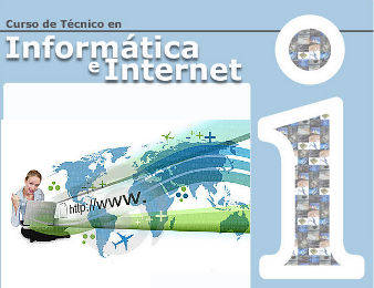 Imagen del Curso de Informática e Internet
