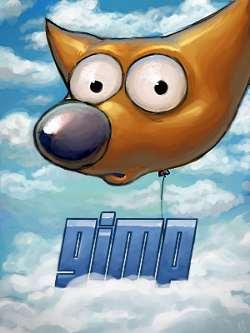imagen de The Gimp