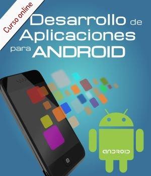 portada curso de Android