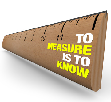 Medir es conocer