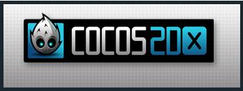 Logo Cocos 2D-x