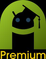 Logo Academia Android Premium