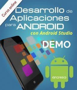 Curso Android Studio demo