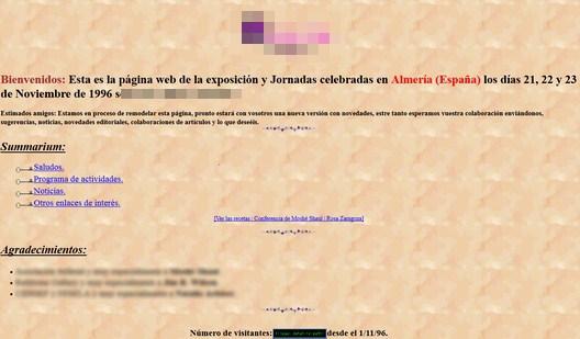 ejemplo página web 1.0