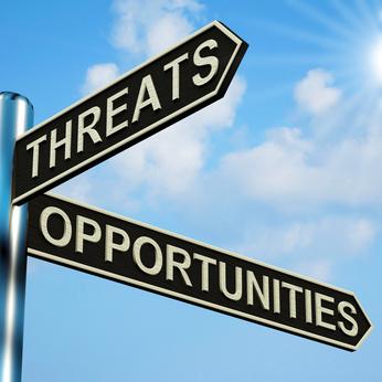 Redes Sociales: Oportunidades y Amenazas