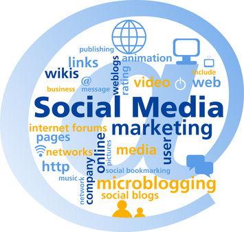 Los Social Media