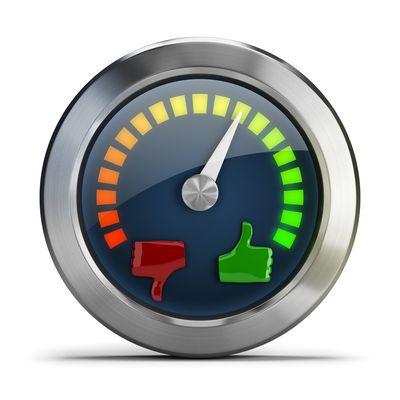 'Marcador' KPI