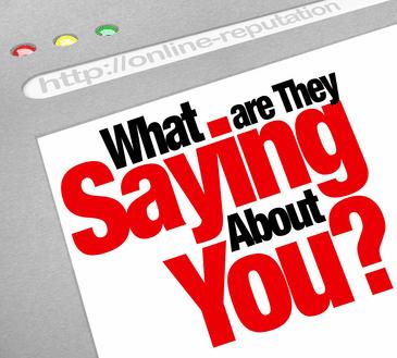 Mensje: qué comentan de nuestra empresa en Internet