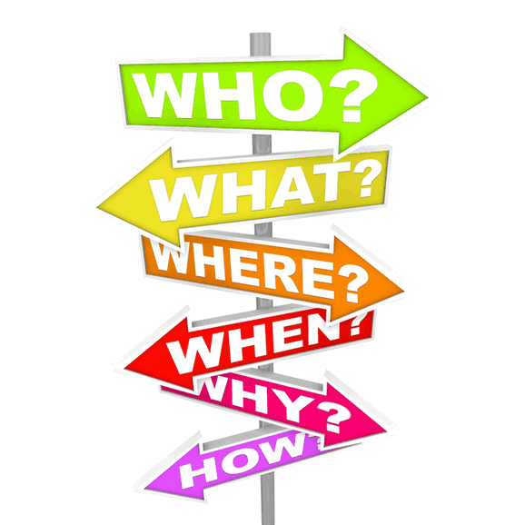 Preguntas para realizar un Paln de Medios Sociales